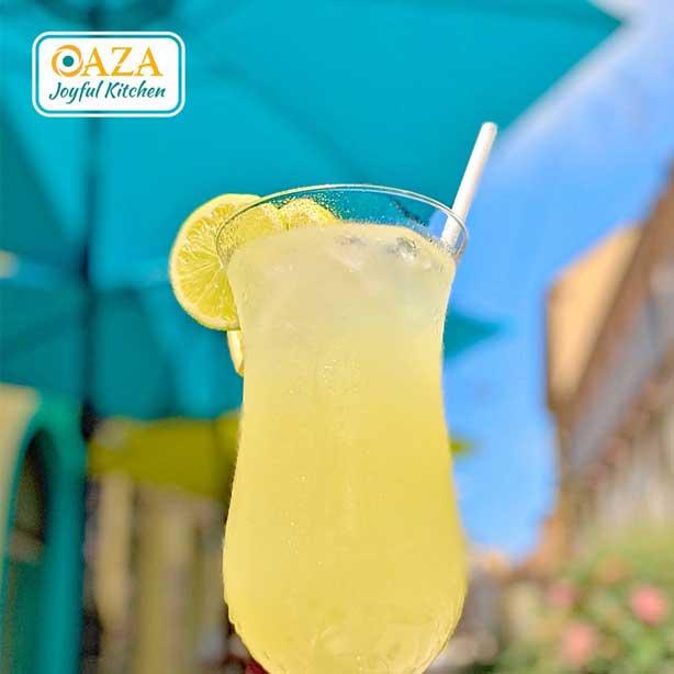 lemon lime sok