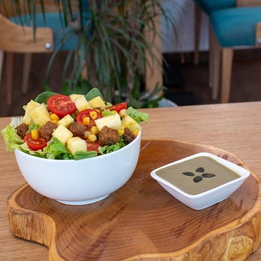 vege salata