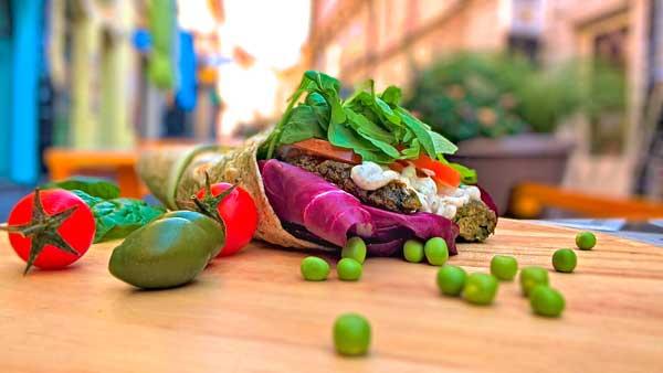 veganski i vegetarijanski recepti